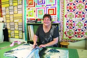 Inspirations, a quilt shop—and more—celebrates 10 years | Valley ... : 200 quilt shops - Adamdwight.com