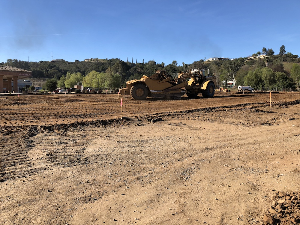 Tractor Supply Company Breaks Ground in Valley Center