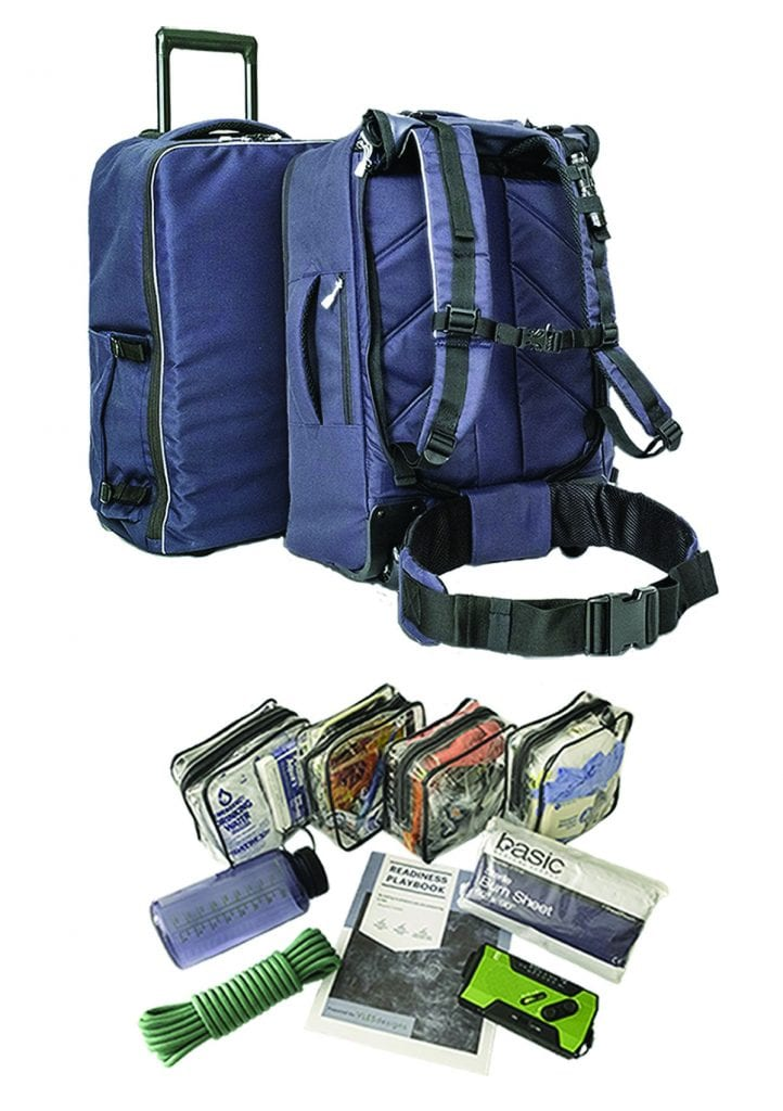 This Is The Fully Loaded Vles Go Bag Since No List Of Supplies Perfect For Every Individual There Plenty Room To Add Your Own Items Or Remove