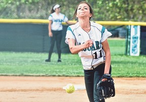 Softball competition heats up in Valley Center | Valley Roadrunner