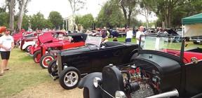 American Heritage Car Show Hits Escondido Grape Day Park Memorial - American heritage car show